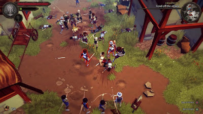 Cross of the Ducthman-PLAZA Terbaru For Pc screenshot 3