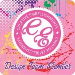 DT Creative Embellishmnets