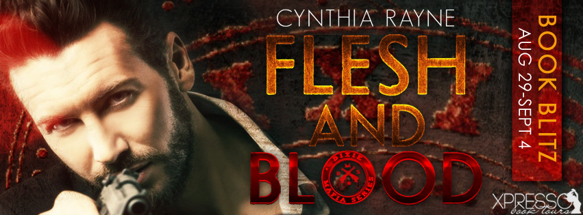 Flesh and Blood Book Blitz