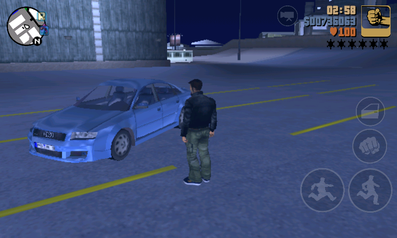 gta 3 apk full version
