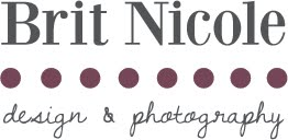 Brit Nicole Design & Photography
