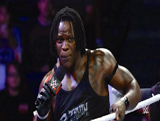 R-Truth Hd Free Wallpapers