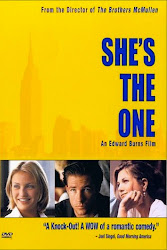 [1996] - SHE'S THE ONE