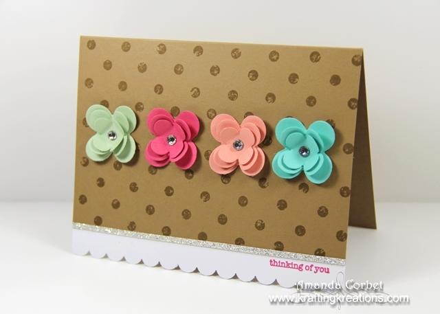 Fabulous Flowers Card