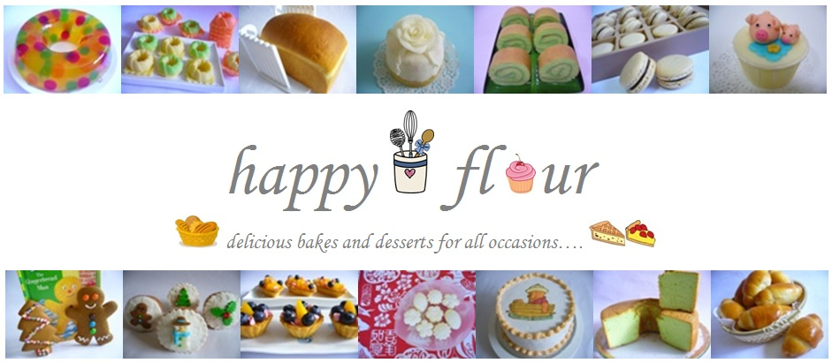 Happy Flour