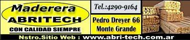 Maderera Abritech