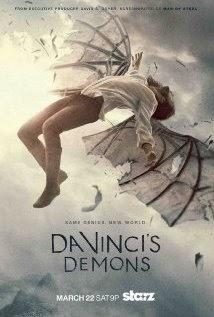 Da Vincis Demons: 2° Temporada