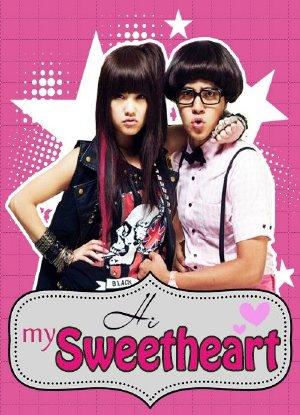 phim Khoảnh Khắc Ngọt Ngào VIETSUB - Hi My Sweetheart
