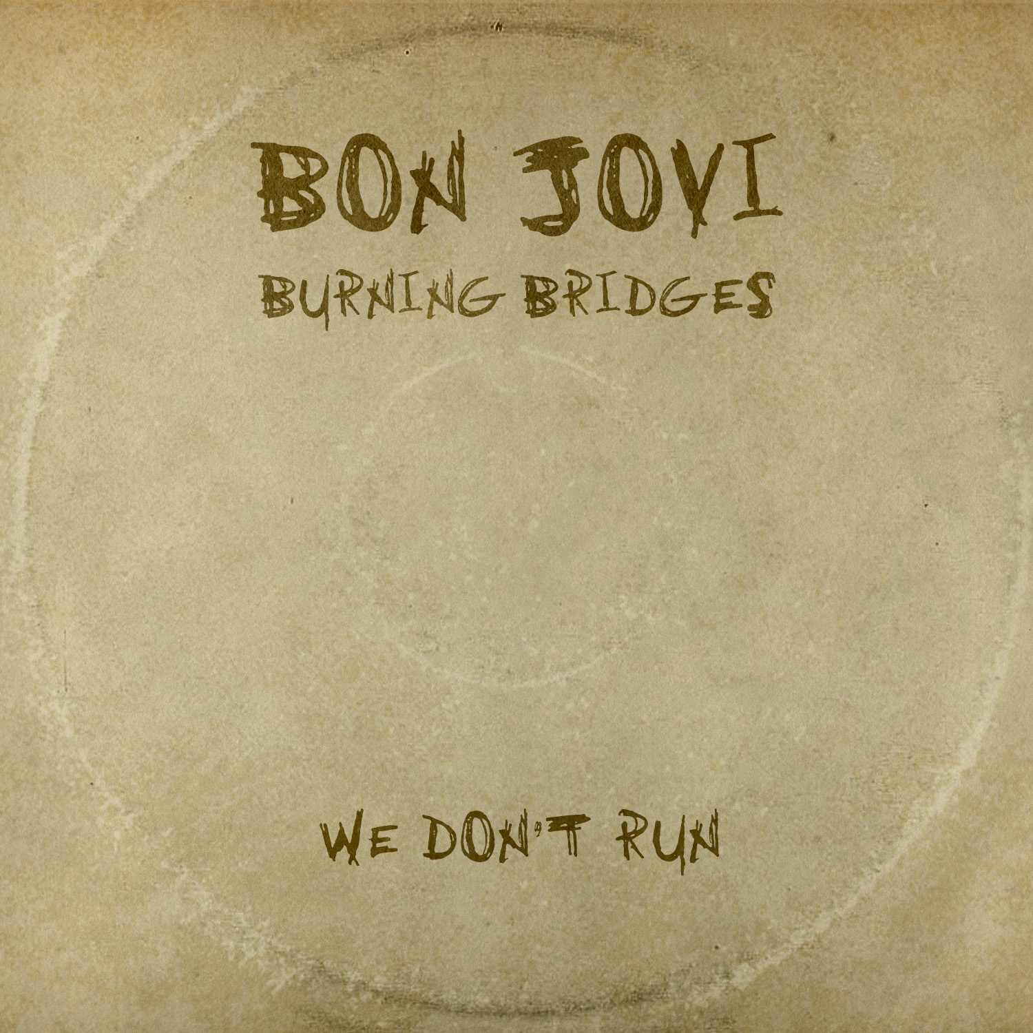 Download Full Album Bon Jovi - Burning Bridges Mp3