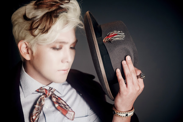Super Junior Mamacita Ayaya Kangin