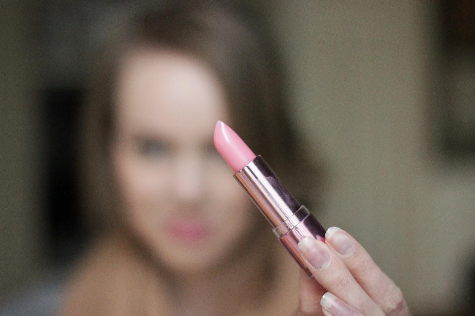 snelle ochtend make-up haar