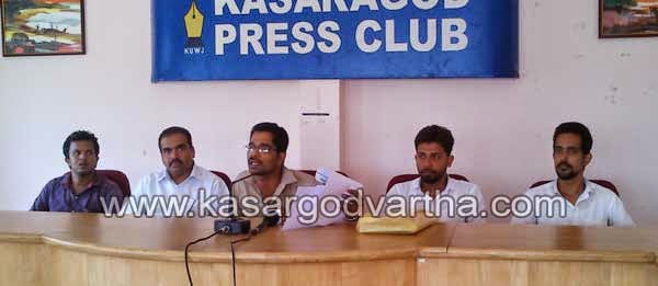 Janakeeya Vikasana Samithi, Press Conference, Press Meet, Drinking Water, Municipality.