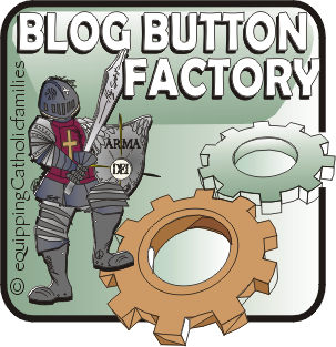 Need a custom button? for your blog?