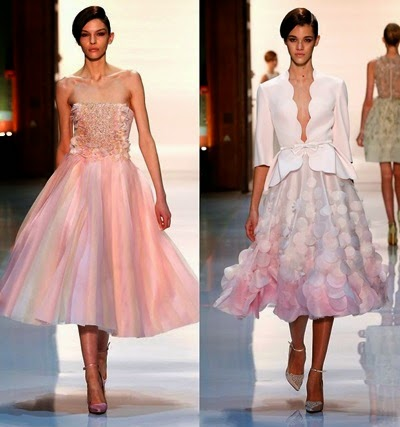 Georges Hobeika  Moda fashion para mujer