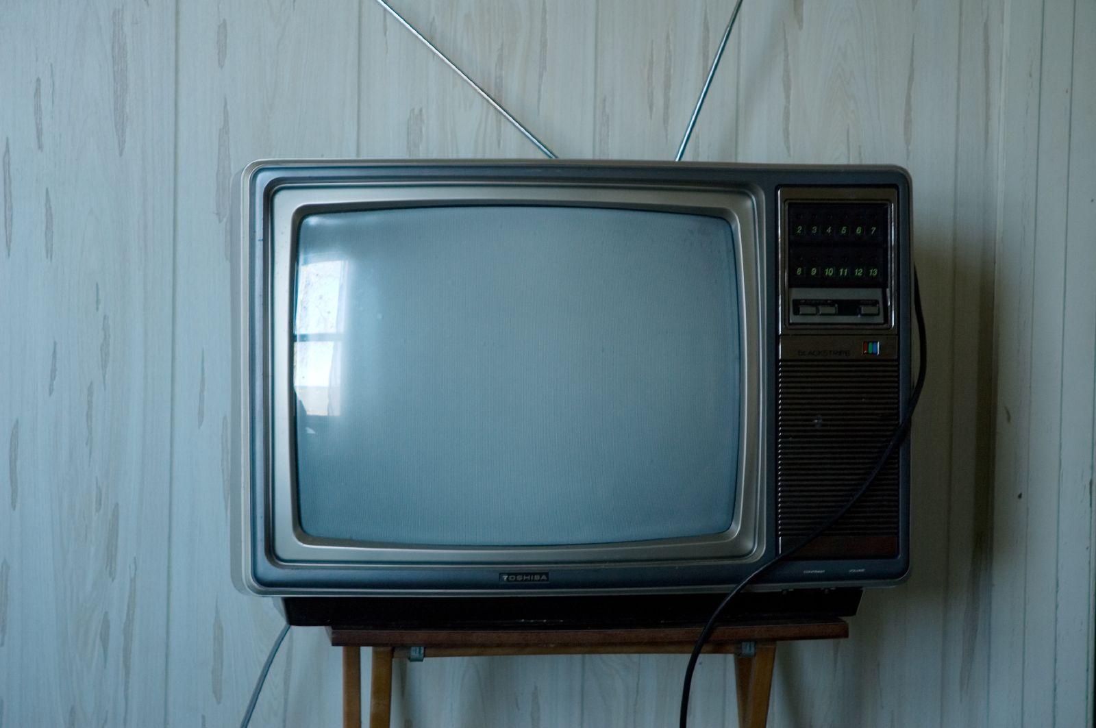 essay invention television