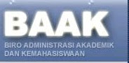 BAAK Online Gunadarma University