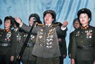 """""""La mujer en Corea del Norte"""" - publicado en el blog de Pyongyang a La Habana. Jefa+2"""