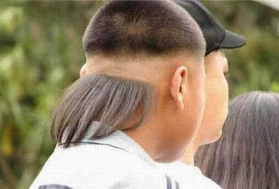 Funny Hair Cuts