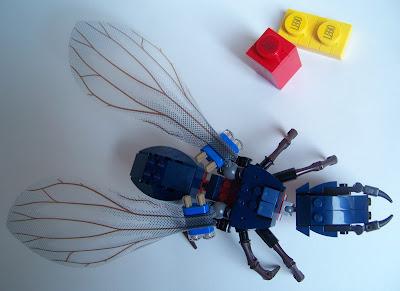 LEGO Ant-man ant