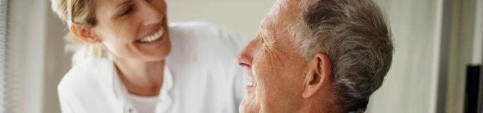 Asistencia en domicilios, hospitales y residencias