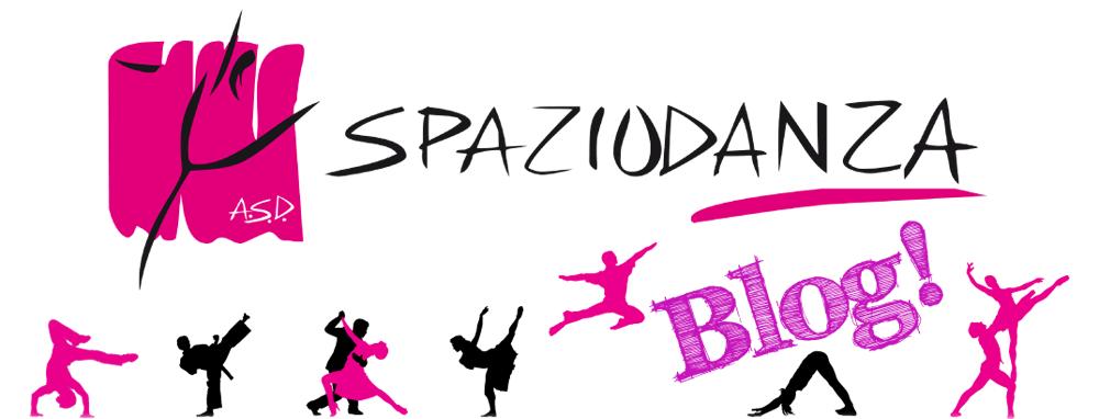 Il Blog Ufficiale dell'A.S.D. Spaziodanza!