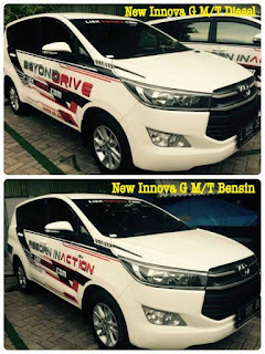 "All New Innova ""Reborn in Action"" Test Drive dan Raih Hadiahnya"