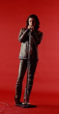 Jim Morrison, LIFE