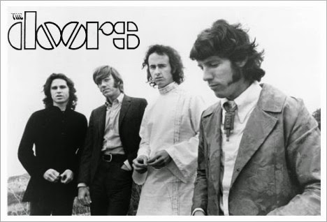 10 Lagu Terbaik Band Legendaris The Doors