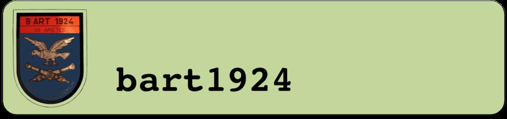 bart1924
