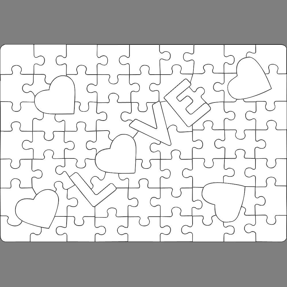 my own puzzle make your own jigsaw puzzles
