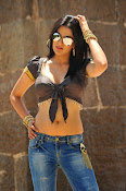 Sakshi chowdary hot photos-thumbnail-6