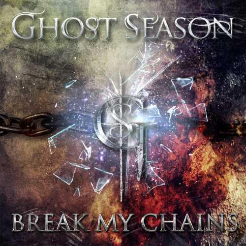 GHOST SEASON: Το εξώφυλλο του νέου τους single