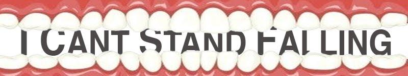 I Cant Stand F∆lling