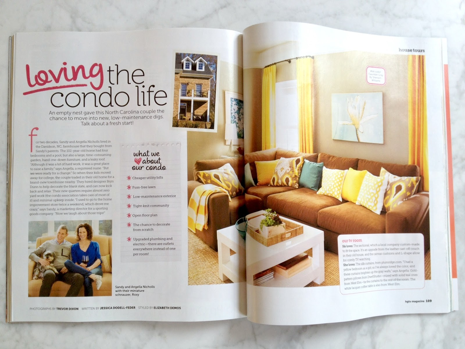 hgtv magazine 2014 furniture. It\u0027s In The September 2013 Issue Of HGTV Magazine If You Want To Check It Out! Hgtv 2014 Furniture