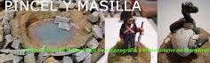 Pincel y Masilla