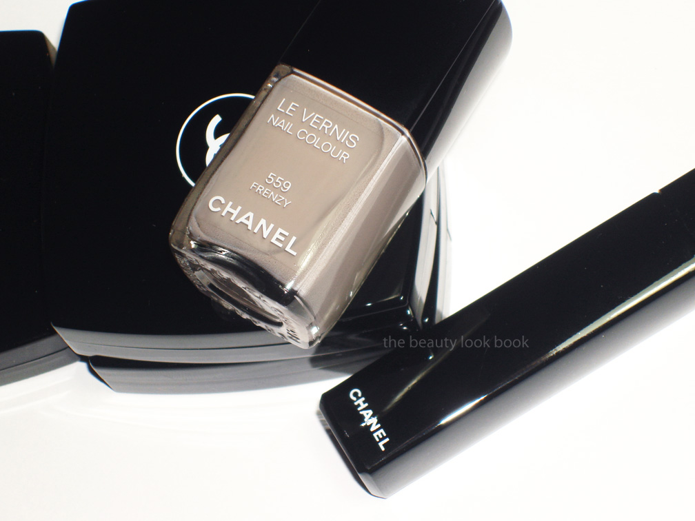 Chanel le Vernis Logo Png Chanel Frenzy 559 le Vernis
