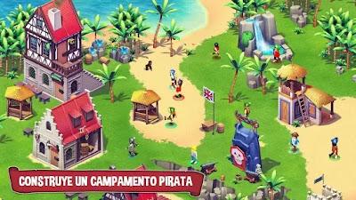 Descargar PLAYMOBIL Pirates v1.3.0 Mod (Dinero infinito) (Gratis)