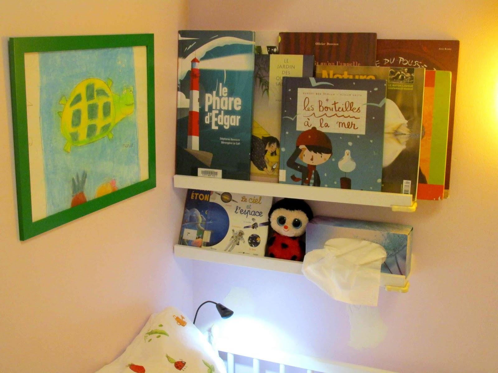 les coins lecture des enfants crapaud chameau. Black Bedroom Furniture Sets. Home Design Ideas