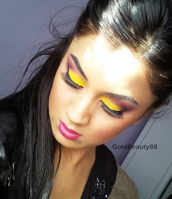 girls aloud eyelashes. Lashes: Girls Aloud Lashes