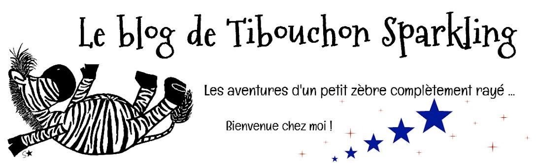 Le blog de Tibouchon Sparkling