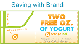 Orange leaf coupons Gordmans coupon code