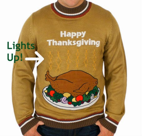 festifiedthanksgiving sweater