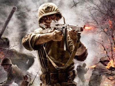 yang menceritakan perihal militer yang berusaha mempertahankan kawasan pedesaan dari seran Games Sudden Strike 2 Gratis Versi Full