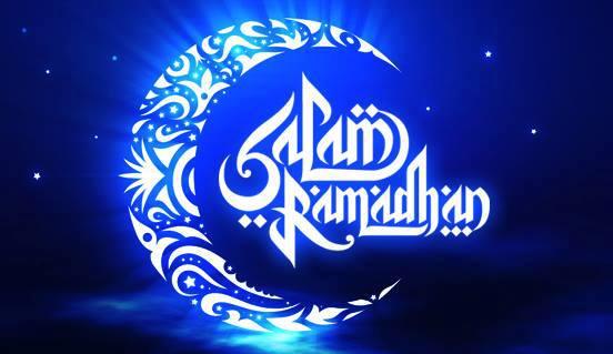 Salam Ramadhan Buat Blogger Seluruh Malaysia