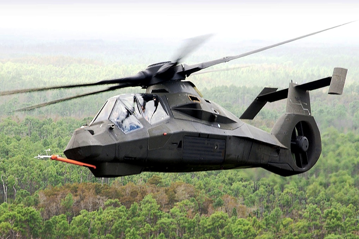 RAH-66 Comanche (Foto 1)