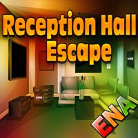 Ena Reception Hall Escape Walkthrough