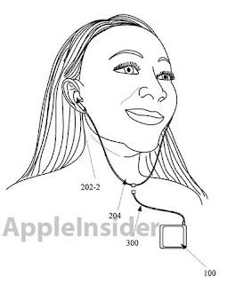 Fone Ouvido Apple