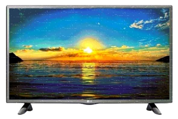 Harga dan Spesifikasi TV LED LG Model 32LF510 32 Inch