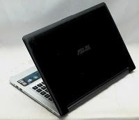 harga Jual Laptop Asus A46CM Spec Gaming