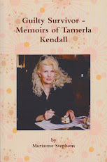 Guilty Survivor - Memoirs of Tamerla Kendall